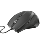 Trax Wired Mouse-Visual