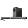 Lino XL 2.1 Detachable All-round Soundbar with subwoofer with Bluetooth-Visual