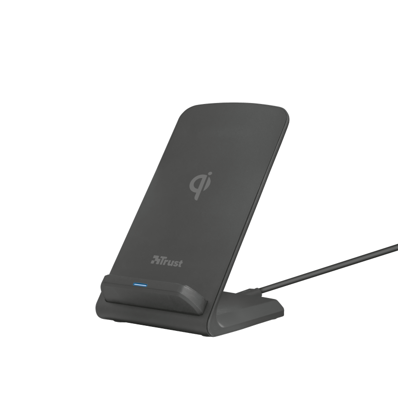 Expo10 Fast Wireless Charging Desk Stand-Visual