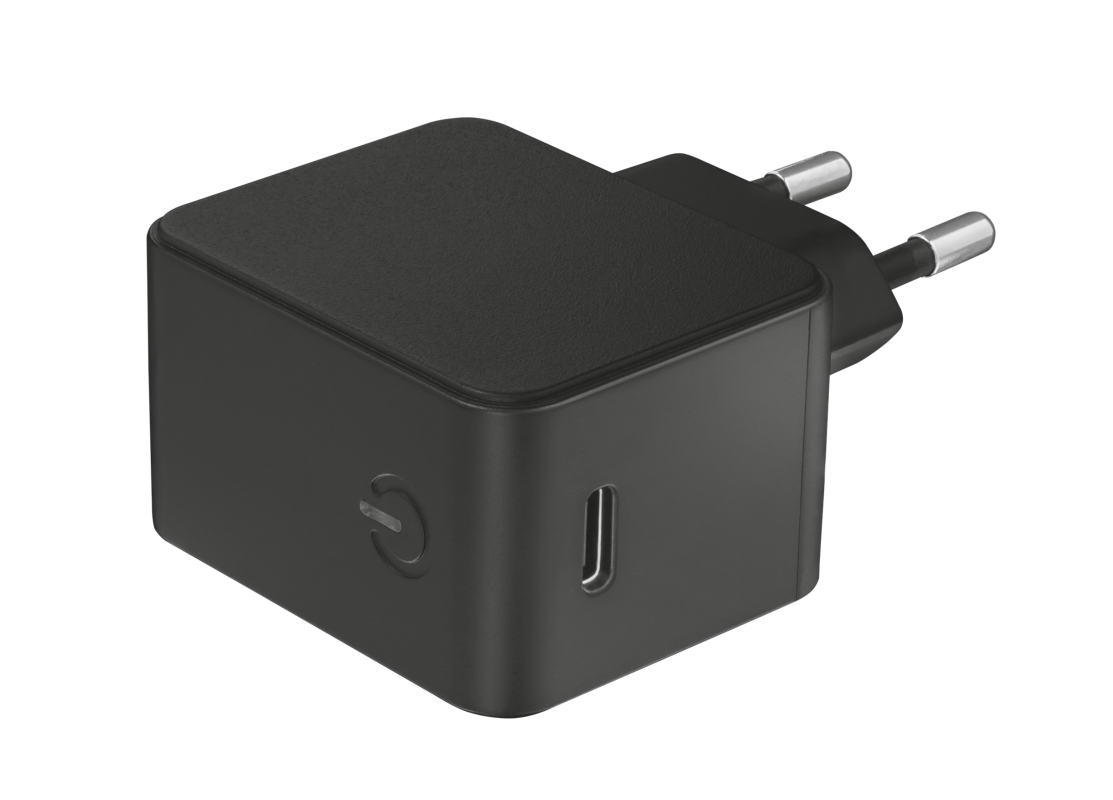 Summa18 USB-C Wall Charger with PD3.0-Visual