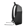 """Nox Anti-theft Backpack for 16"""" laptops - black-Side"""
