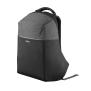 """Nox Anti-theft Backpack for 16"""" laptops - black-Visual"""