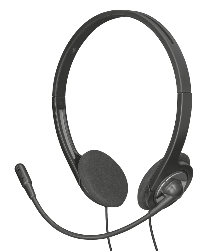 Ilux Chat Headset-Visual
