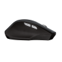 Lagau Left-handed Wireless Mouse-Side