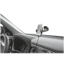 Yudo10 Fast Wireless Charging Car Phone Holder for smartphones-Extra