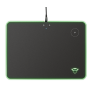 GXT 750 Qlide RGB Gaming Mouse Pad with wireless charging M-Top
