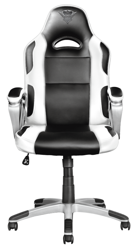 GXT 705W Ryon Gaming chair - white-Front