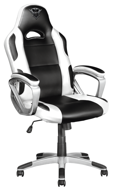 GXT 705W Ryon Gaming chair - white-Visual