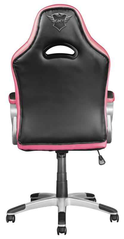 GXT 705P Ryon Gaming chair - pink-Back