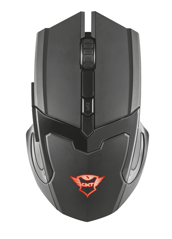 GXT 103 Gav Wireless Gaming Mouse-Top