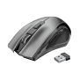 Tecla-2 Wireless Keyboard with mouse-Visual