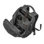 """GXT 1255 Outlaw Gaming Backpack for 15.6"""" laptops - black-Extra"""