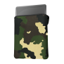 """GXT 1242C Lido Sleeve for 15.6"""" Laptops - jungle camo-Visual"""