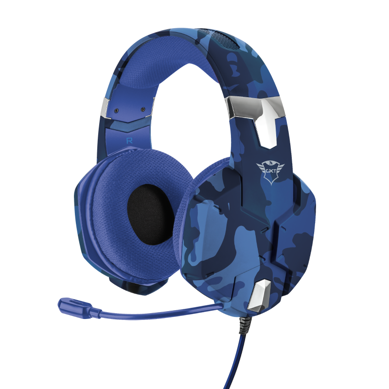 GXT 322B Carus Gaming Headset for PS4/ PS5-Visual