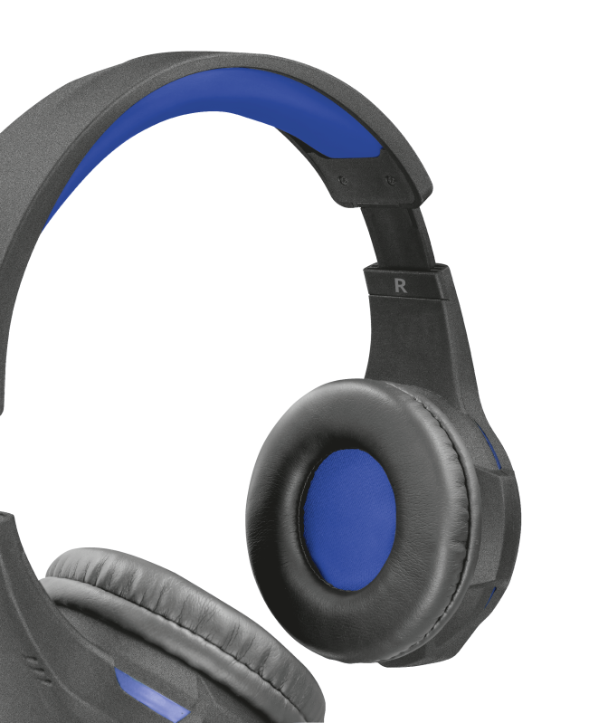 GXT 307B Ravu Gaming Headset for PS4/ PS5-Extra