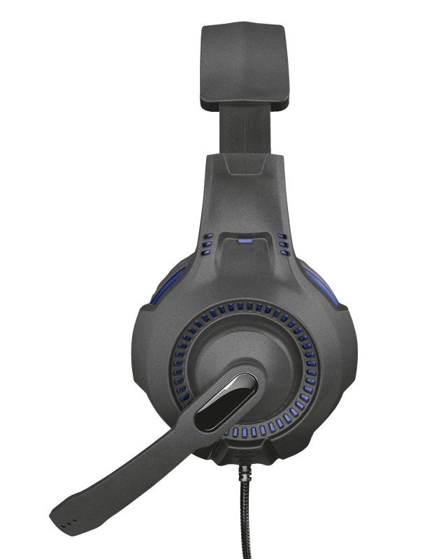 GXT 307B Ravu Gaming Headset for PS4/ PS5-Side