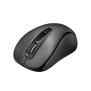 Siero Silent Click Wireless Mouse-Visual