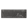 Ziva Wireless Keyboard with mouse ES-Top