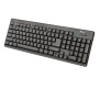 Ziva Wireless Keyboard with mouse ES-Visual