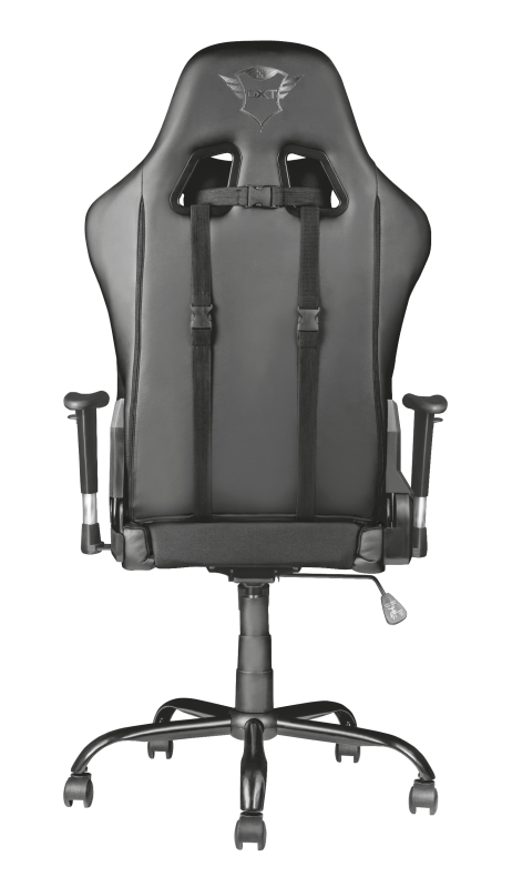 GXT 707 Resto Gaming Chair - black-Back