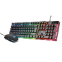 GXT 838 Azor Keyboard and Mouse Set-Visual