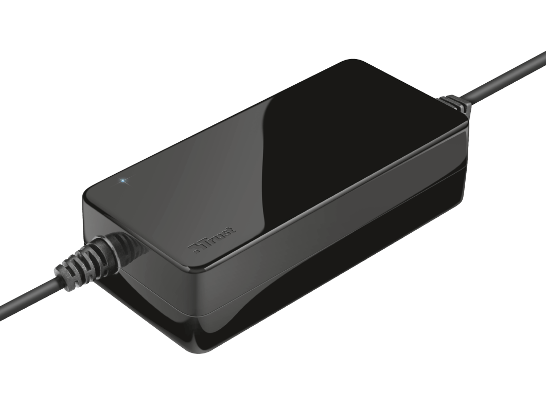 Nexo 90W Laptop Charger for Dell - 7.4mm-Visual