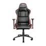 GXT 717 Rayza RGB-Illuminated Gaming Chair-Front