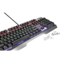 GXT 877 Scarr Mechanical Gaming Keyboard-Extra