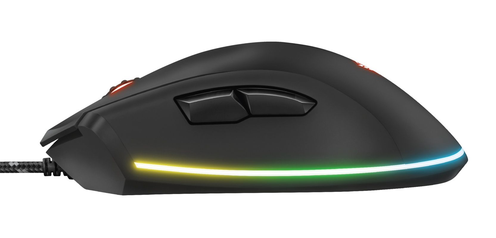 GXT 900 Qudos RGB Gaming Mouse-Side