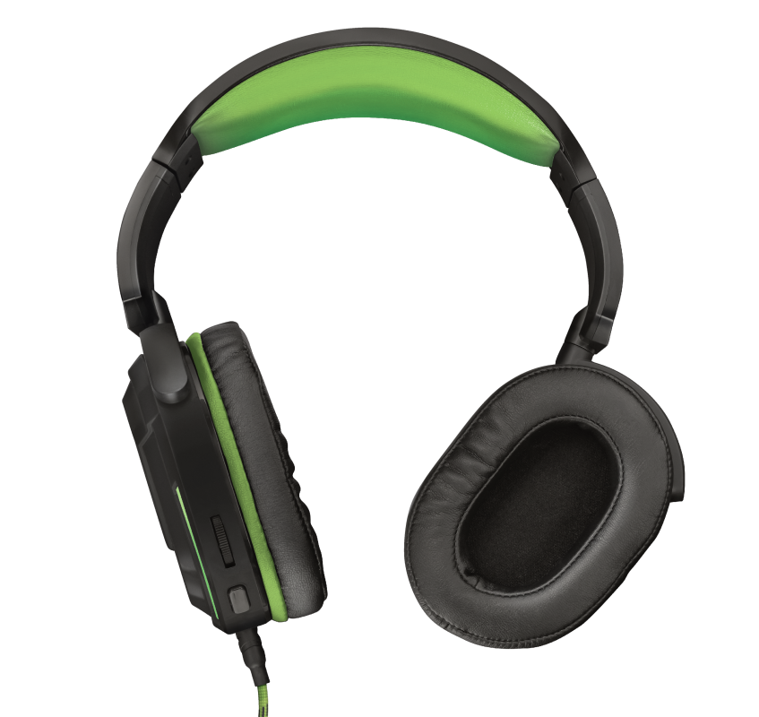 GXT 422G Legion Gaming Headset for Xbox One-Back