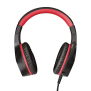 GXT 404R Rana Gaming Headset for Nintendo Switch-Front