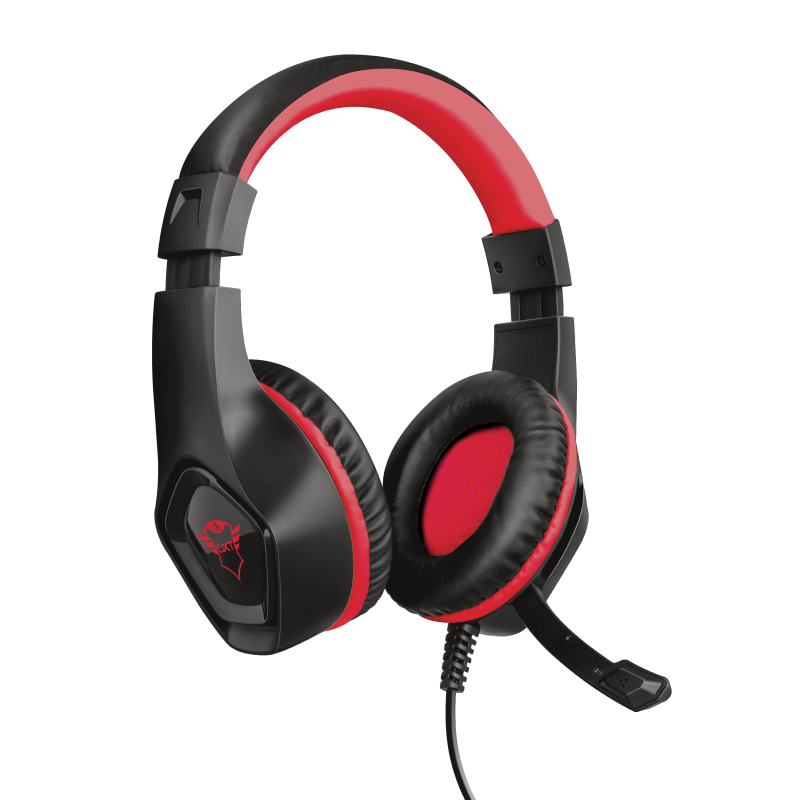 GXT 404R Rana Gaming Headset for Nintendo Switch-Visual