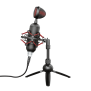 GXT 244 Buzz USB Streaming Microphone-Side