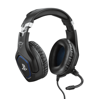 GXT 488 Forze PS4 Gaming Headset PlayStation® official licensed product-Visual