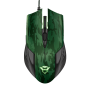 GXT 781 Rixa Camo Gaming Mouse & Mouse Pad-Top