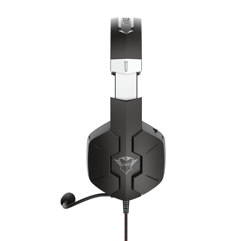 GXT 323 Carus Gaming Headset-Side