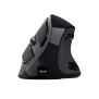 Voxx Rechargeable Ergonomic Wireless Mouse-Front