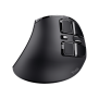 Voxx Rechargeable Ergonomic Wireless Mouse-Visual