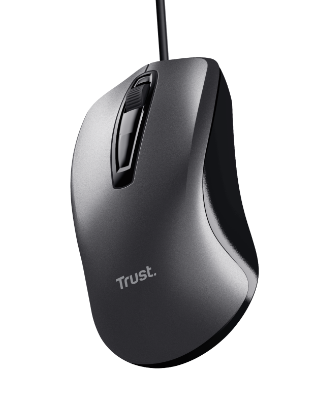 Carve USB Mouse-Extra