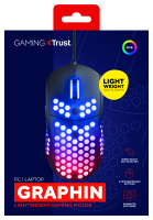 GXT 960 Graphin Ultra-lightweight Gaming Mouse