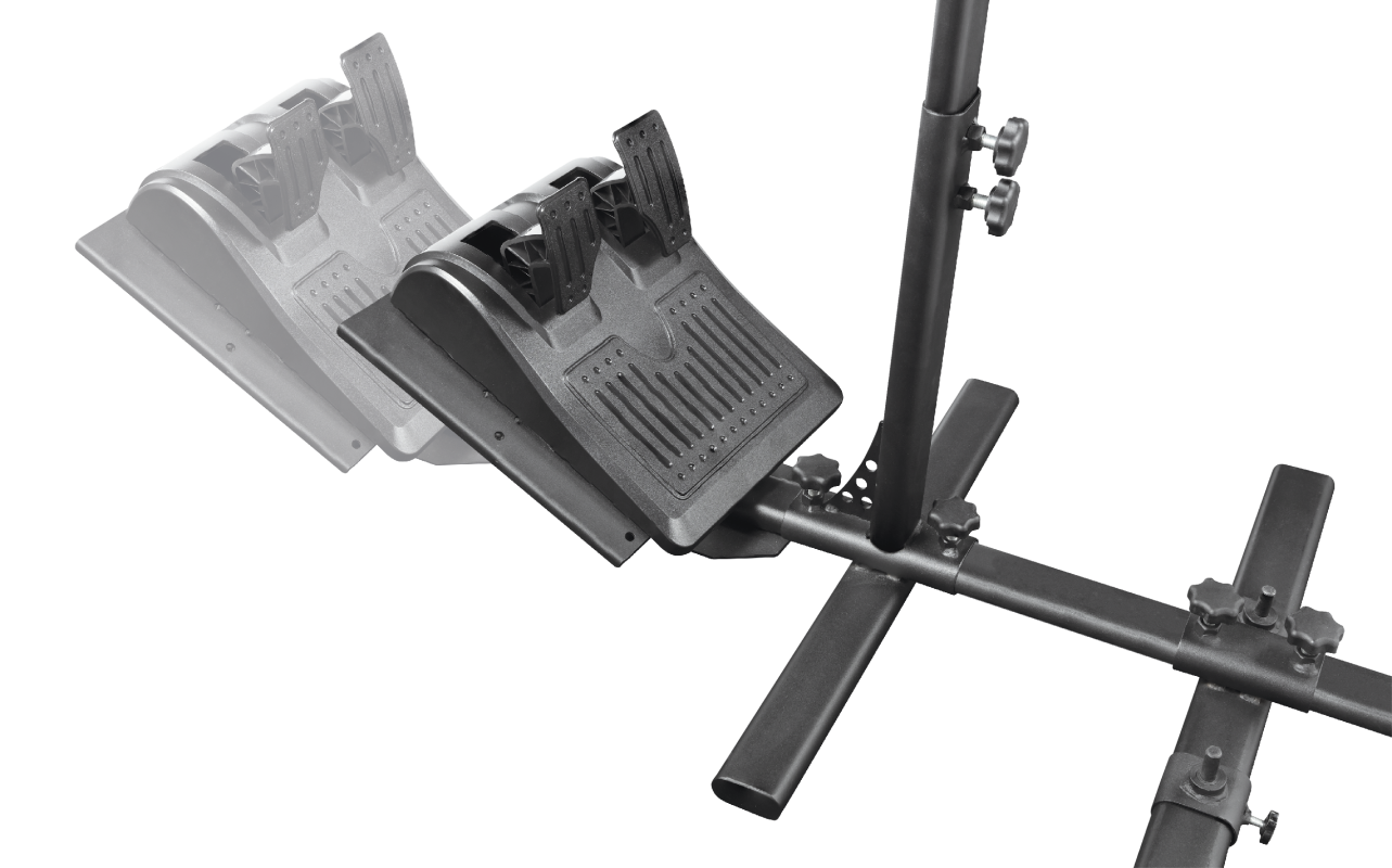 GXT 1150 Pacer Racing Seat Adapter-Visual