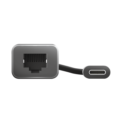 Dalyx USB-C to Ethernet Adapter-Front