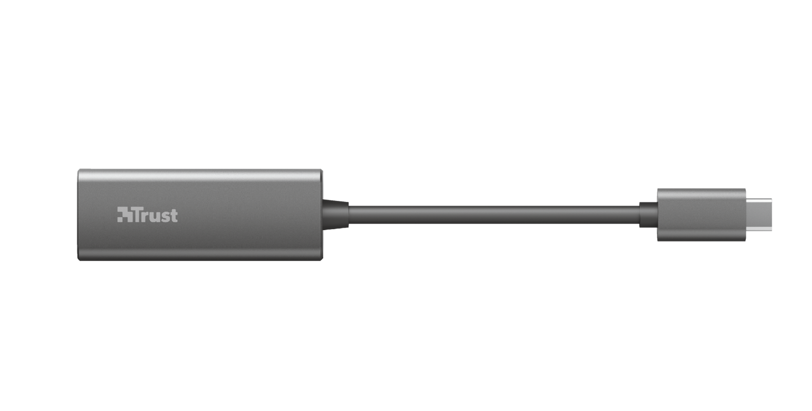 Dalyx USB-C to Ethernet Adapter-Top