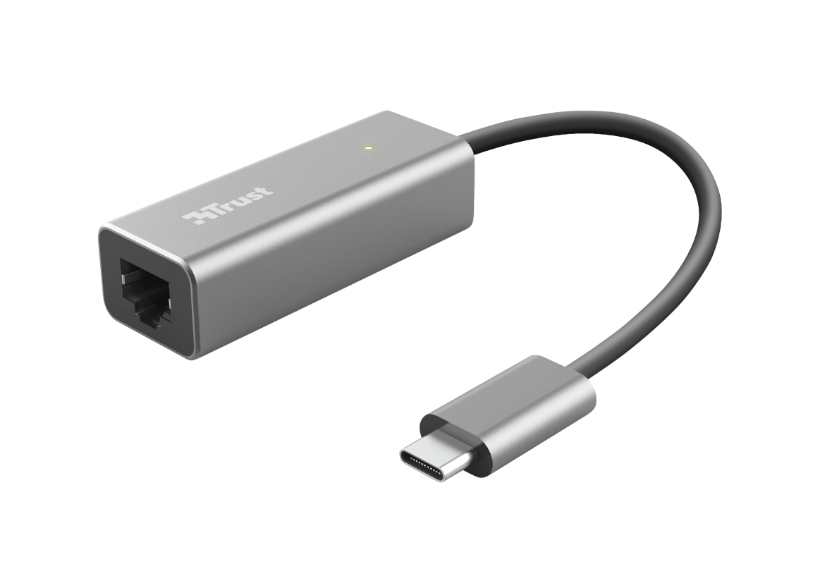 Dalyx USB-C to Ethernet Adapter-Visual