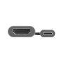 Dalyx USB-C to HDMI Adapter-Front