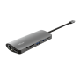 Dalyx 7-in-1 USB-C Multiport Adapter-Visual