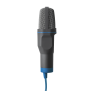 Mico USB Microphone for PC and laptop-Side