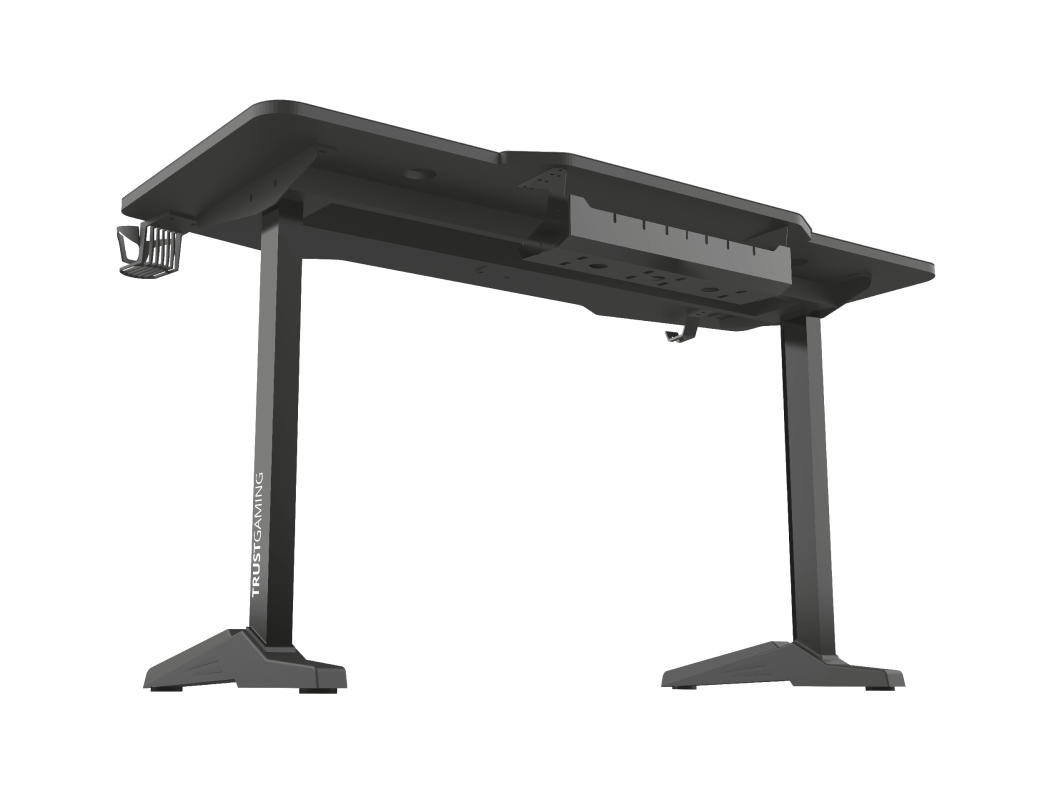 GXT 1175 Imperius XL Gaming Desk-Bottom