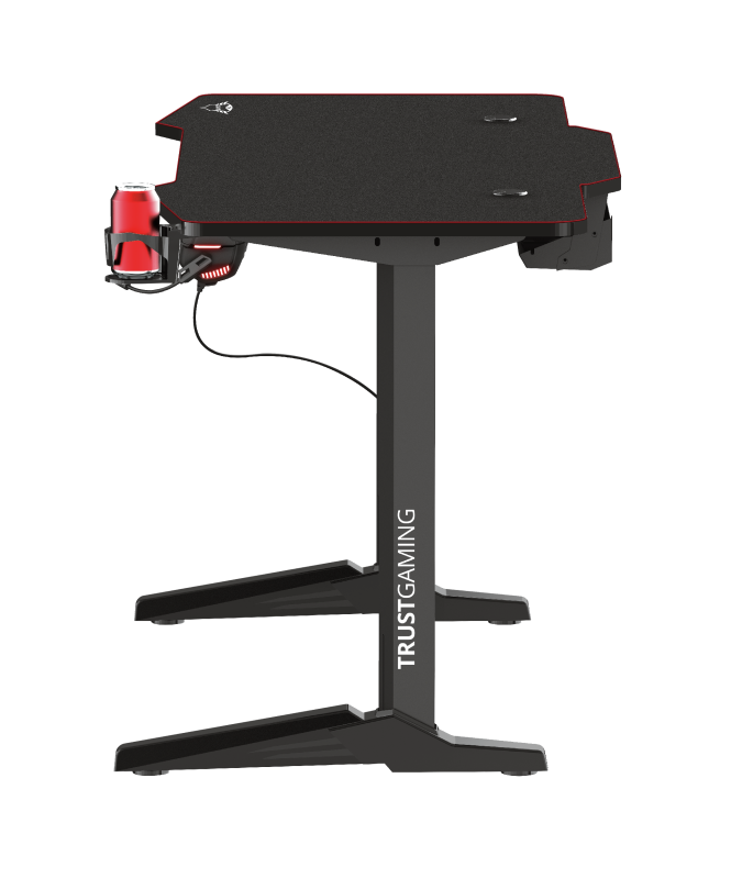 GXT 1175 Imperius XL Gaming Desk-Side