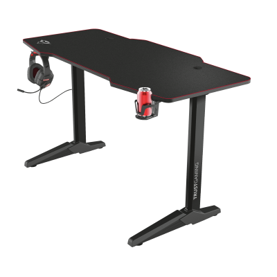GXT 1175 Imperius XL Gaming Desk-Visual